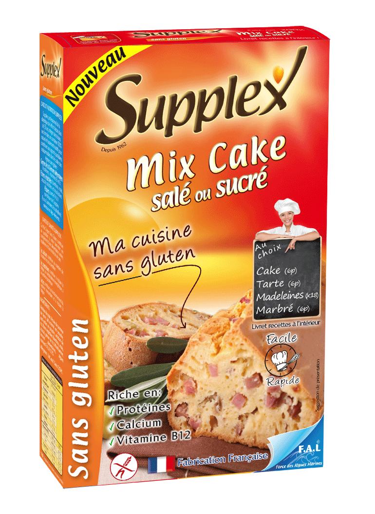 Mix Cakes