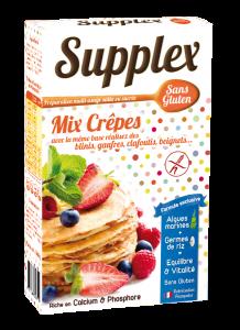 MixCrepes