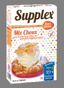 Mix choux