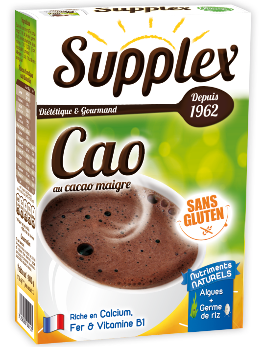 supplex cao 800