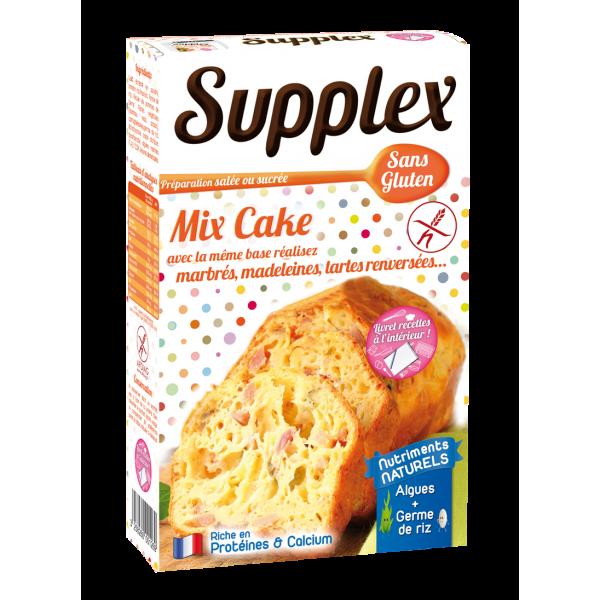 mix cake sns gluten