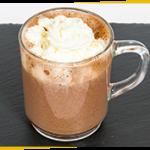 Chocolat liegeois au Supplex Cao Liquide