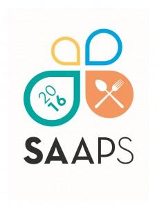 Logo SAAPS 2016
