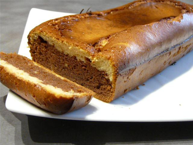 Marbré sans gluten