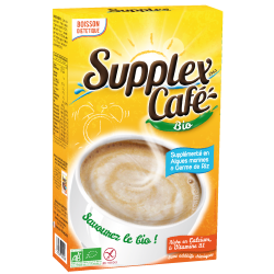Supplex Café BIO