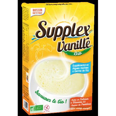 Supplex Vanille BIO 250 g