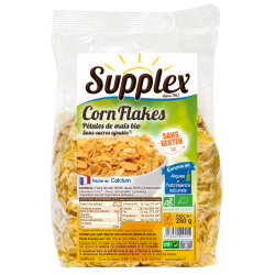 Corn Flakes Supplex