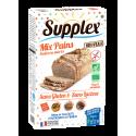 MIX PAINS - Sans Gluten Sans Lait