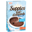 Supplex Lait d'Amande au Cacao