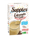 ENTREMET CAFE BIO - Sans Lactose Sans Sucre
