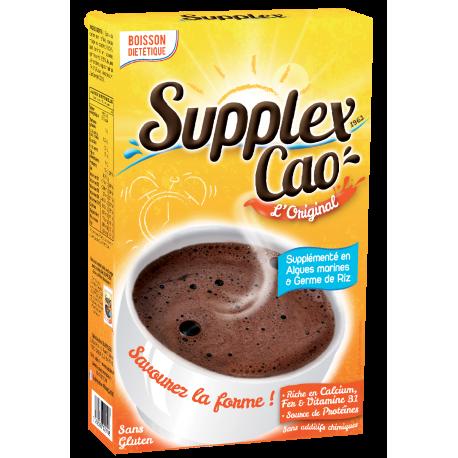 Supplex CAO 400g 2+1 gratuit