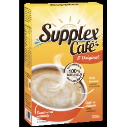 Tableau Nutritionnel Supplex Café