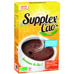 Supplex CAO BIO