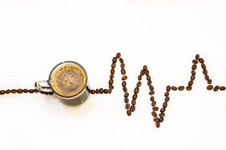 Le café : le Dr Jekyll ou M. Hyde? - Le blog Supplex